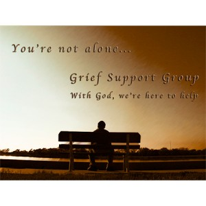 Grief Support Group @ RHBC Fellowship Hall | Fairfield | Ohio | United States