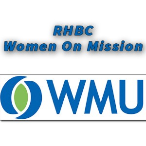 Women on Mission Meeting @ RHBC Fellowship Hall | Fairfield | Ohio | United States