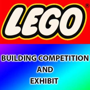 LEGO BUILDING COMPETITION AND EXHIBIT @ Family Ministry Center | Fairfield | Ohio | United States