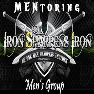 MENtoring - Men's Group